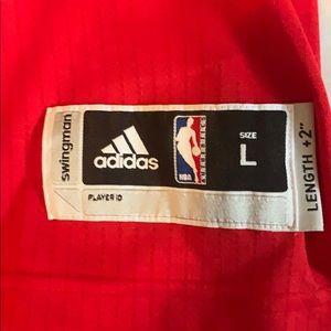 adidas Other - Jimmy Butler Bulls Jersey